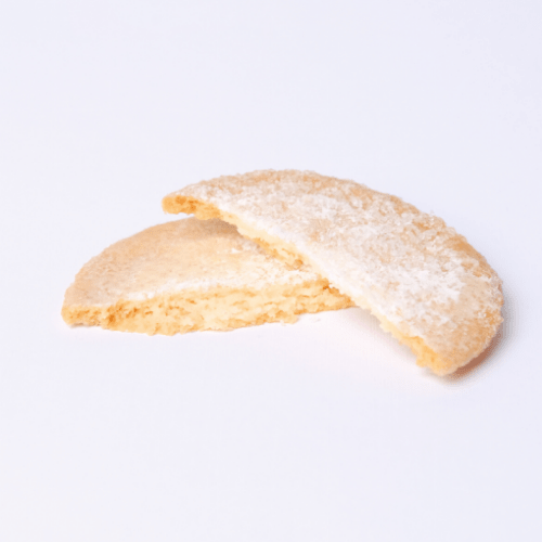 Cheddar & Gouda Cookies