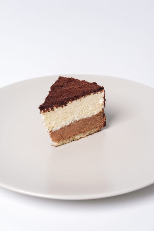 Chocolat Fromage Cheesecake