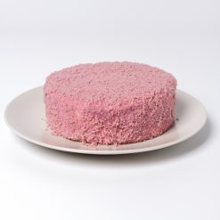 Ruby Fromage Cheesecake