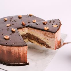 Hazelnut Chocolat