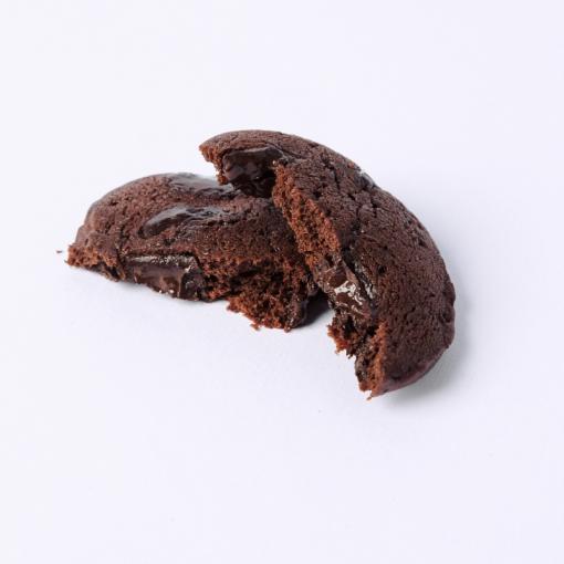 Lé Choco Noir Cookies