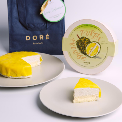 Durian Fromage