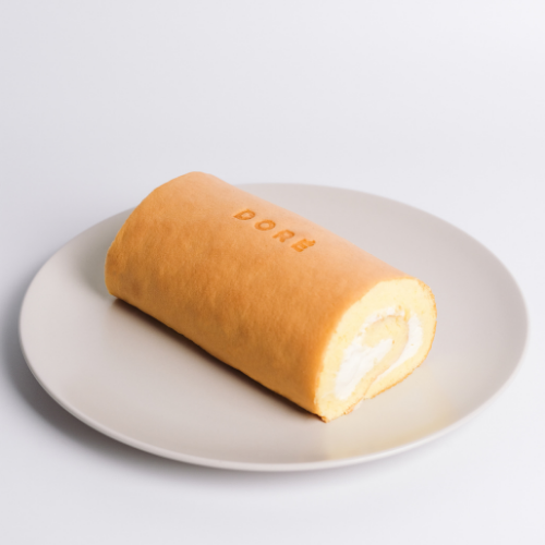 Original Hokkaido Roll Cake
