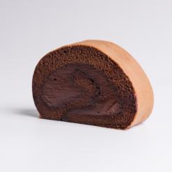 Choco Hokkaido Roll Cake