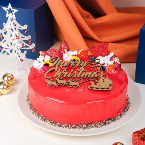 Christmas Preparation: Home Edition