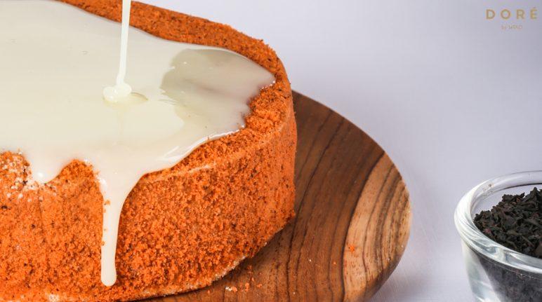 Condensed Milk: The Best Dessert to Eat With