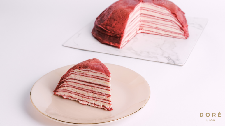 The Secret Behind Mille Crepe: More Than Just Crepe