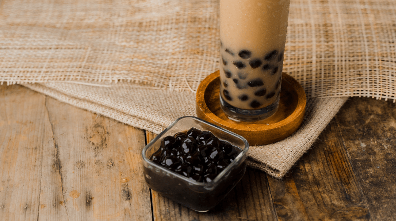 Boba: The Youngest Dessert