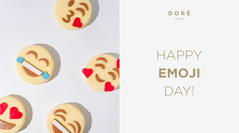 Express Your Emotion with Fromoji