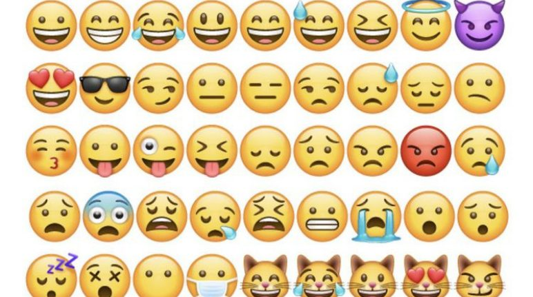Express Your Emotion on Emoji Day!