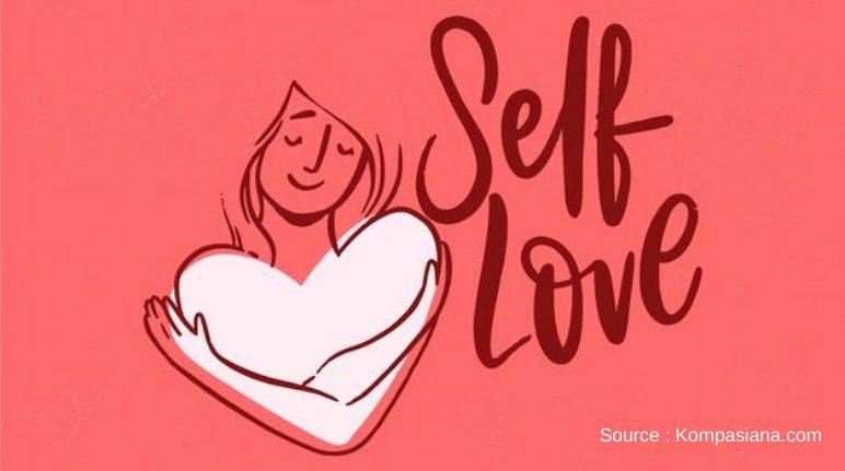 Self-Love Inspiration and Motivation