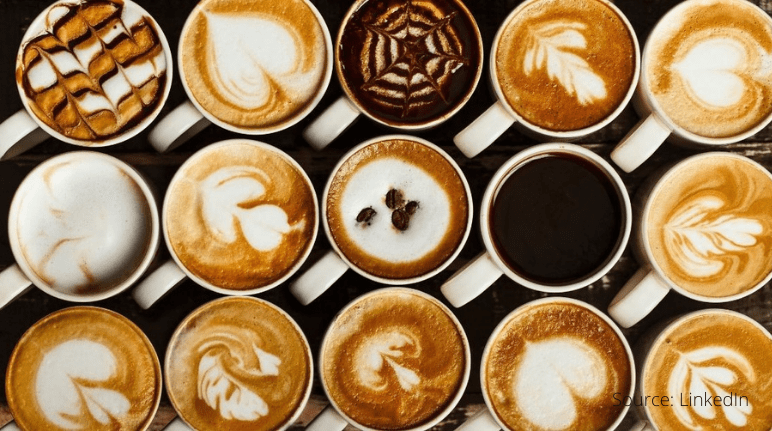 Coffee: Who Doesn't Know Them?