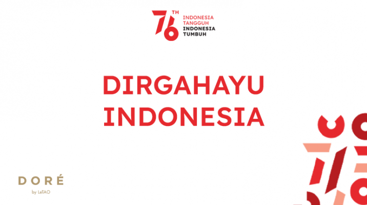 Indonesia's Independence Day: Celebration From Home